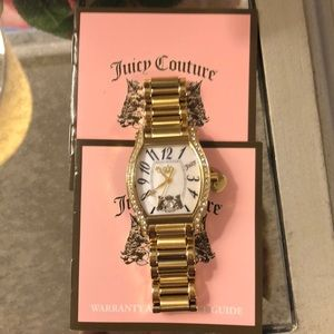 Juicy Couture Watch 💗